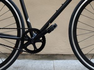 State Bicycle Co Wulf Deep rims