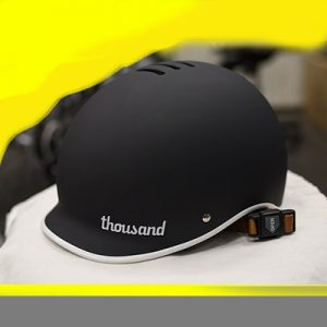 Thousand Helmet review