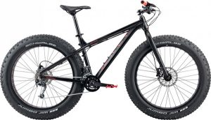 Black Friday Fat Bike deal - Louis Garneau Gros Louis 4