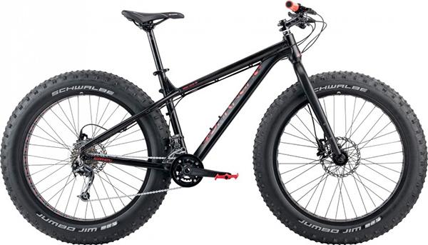 Black Friday Fat Bike deal - Louis Garneau Gros Louis 4