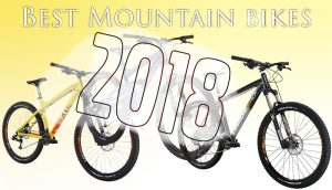 Best Mountain Bikes of 2018