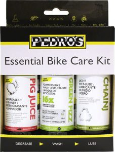 Essential bike gear for cyclist