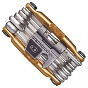 Crankbrothers 1p multitool for cyclist