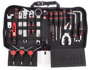 Bicycle Mechanic Tools set for Christmas