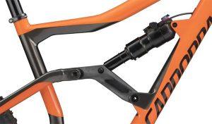Cannondale Trigger Al 3 27.5 bike