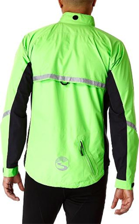 Cycling Jacket for X-mas