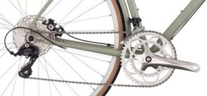 Raleigh Clubman Overview