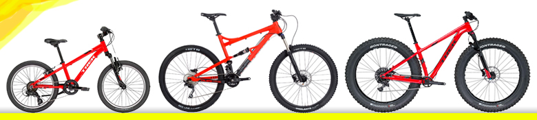 All you need to know about fatbikes
