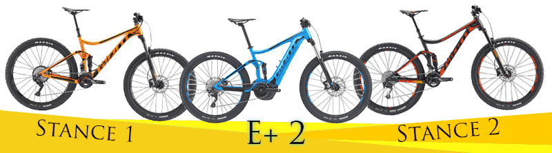 c9796b3386b Giant Stance 1; 2 and E+ 2 (2019) - In-Depth Review (And Buying Guide)