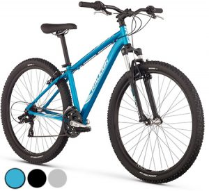 Best cheap mountain bike for women - Raleigh Eva