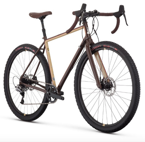 Raleigh Stuntman Review