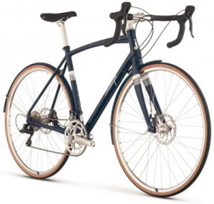 Raleigh Clubman Alloy Short Overview