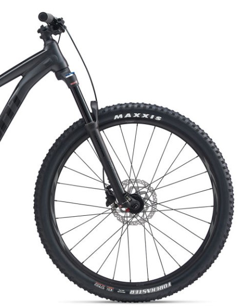 Stance 29 2 Maxxis Tires