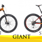 Giant Stance 1 & 2 (2019)