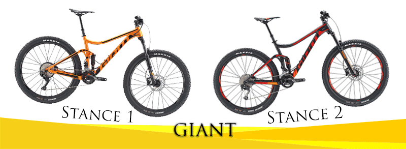 Giant Stance 2019 Overview