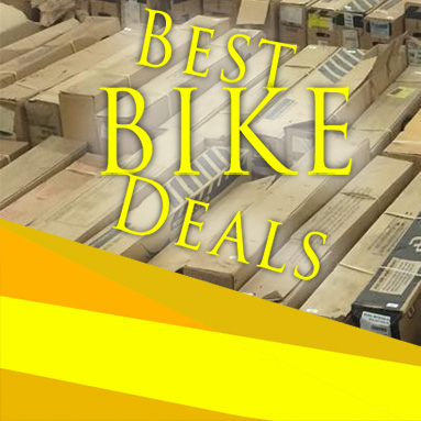 Best Bike Deals At The Moment