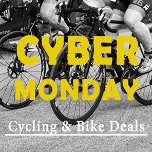 Cyber Monday Cycling And Bike Deals