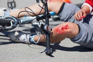 Health Insurance for cyclists