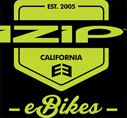 IZIP Electric logo