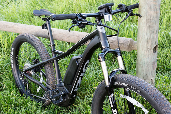 IZIP E3 Peak+ Electric bike