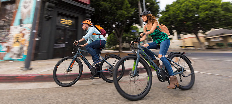 Izip Electric Bikes Review