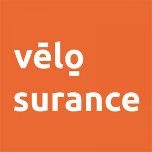 Velosurance Logo and review