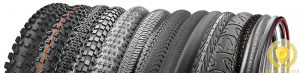 How To Choose Bike tires