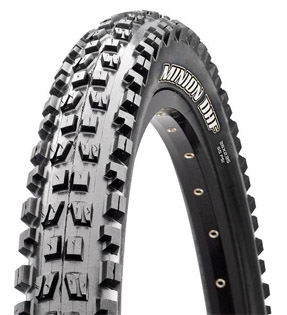 Mountain Bike Tires