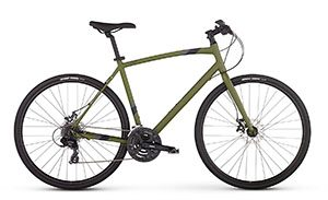 Raleigh Cadent 2 bike review