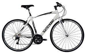Tommasso La Forma hybrid bike review