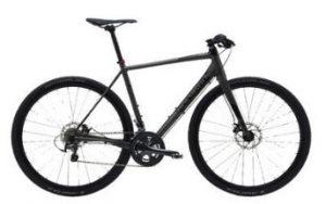 Polygon Bend FX4 Flat Bar hybrid bike review