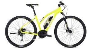 Fuji E Traverse Hybrid Bike Review