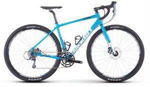 Haanjenn Tera Hybrid Bike Review
