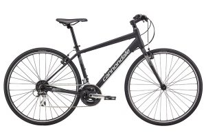 Cannondale Quick Seven Womens Bike review