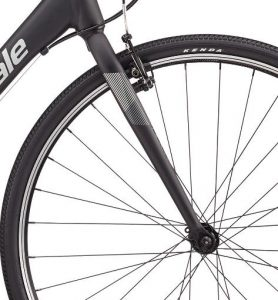 Cannondale Quick 7 Womens Bicycle Review