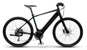 Raleigh Redux iE Diamond Frame bike review