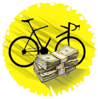 How much bicycles cost