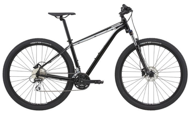 Cannondale Trail 6 2020 model