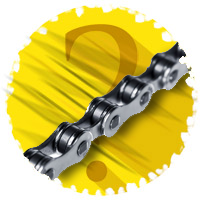 How to clean Bicycle Chain