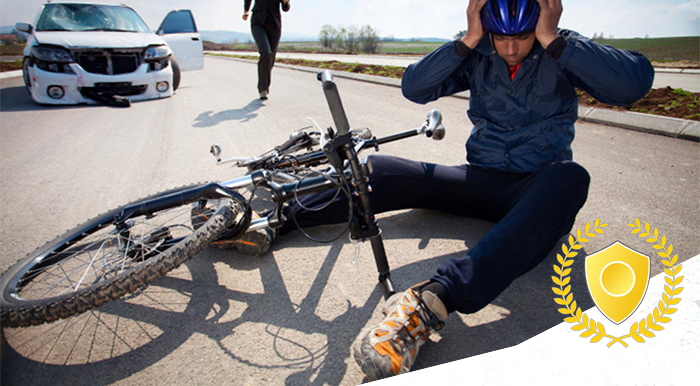 Insurance for bikes and cyclists