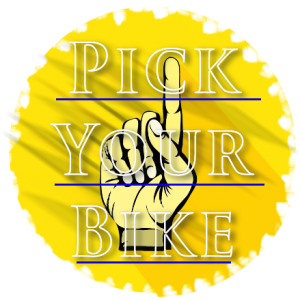 Pick Your Bike