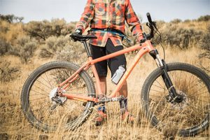Salsa Timberjack on best mountain bikes under $1000