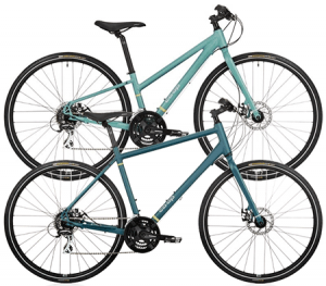Co-Op cycles CTY 1.1 as a best hybrid bike for beginners