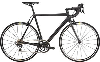 Cannondale CAAD12 Ultegra 12 as best road bike