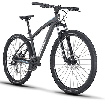 Good Mountain Bikes >> Revealed The 7 Best Mountain Bikes Under 500 2019 Reviews