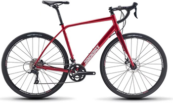 Diamondback Haanjo 3 as best road bike