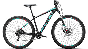 Orbea MX 10 29 Review