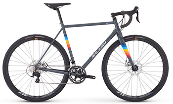 Raleigh RXM as a best road bike