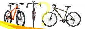WhatTypeOf Bike To Choose