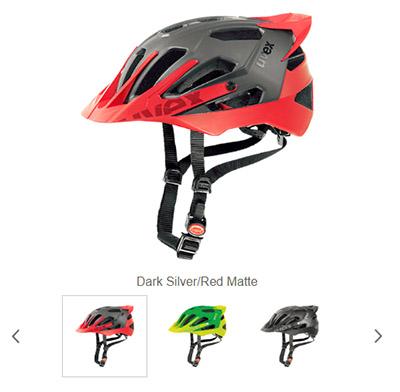 Best bike deals - helmet